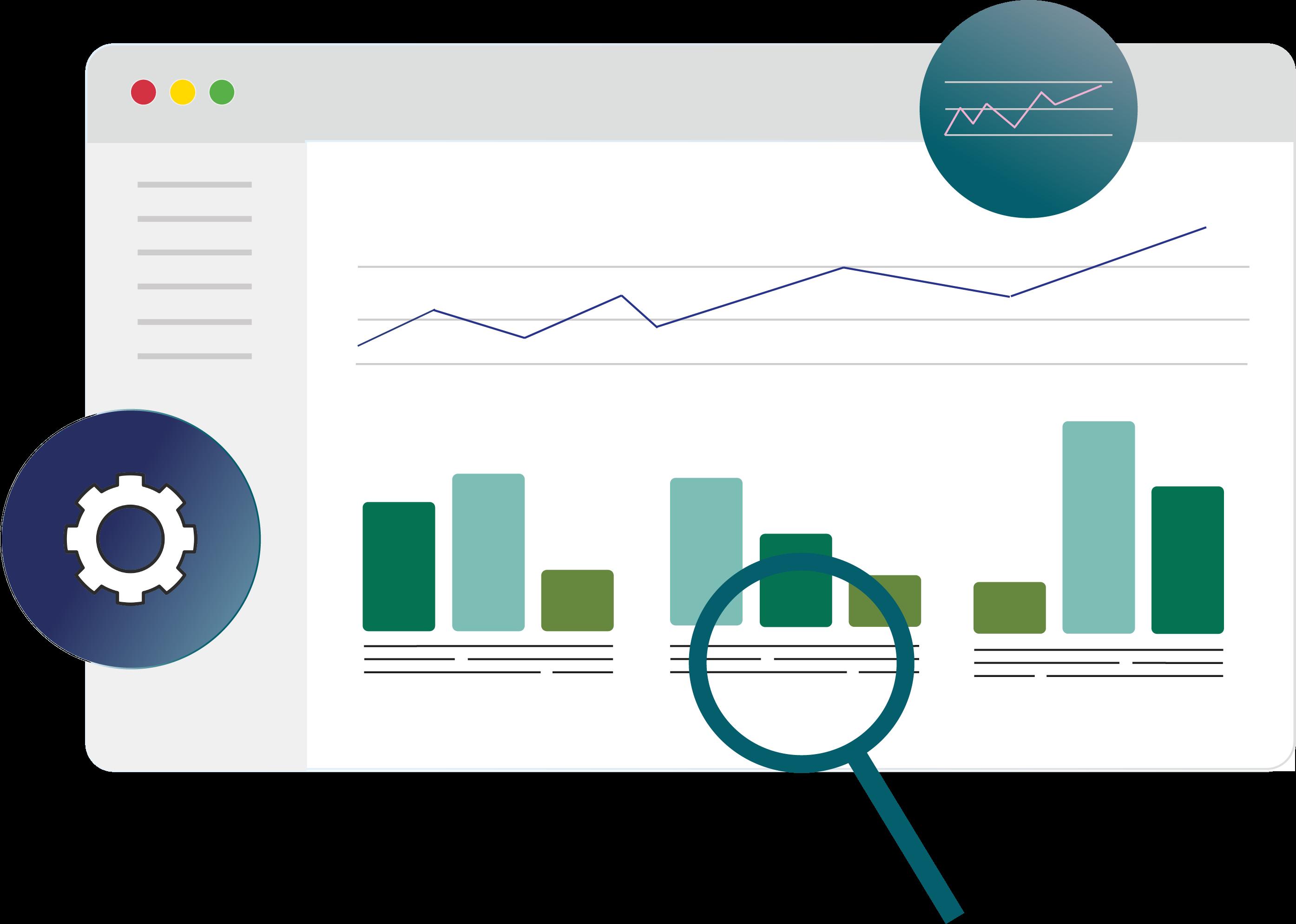 seo online markedsføring analyse