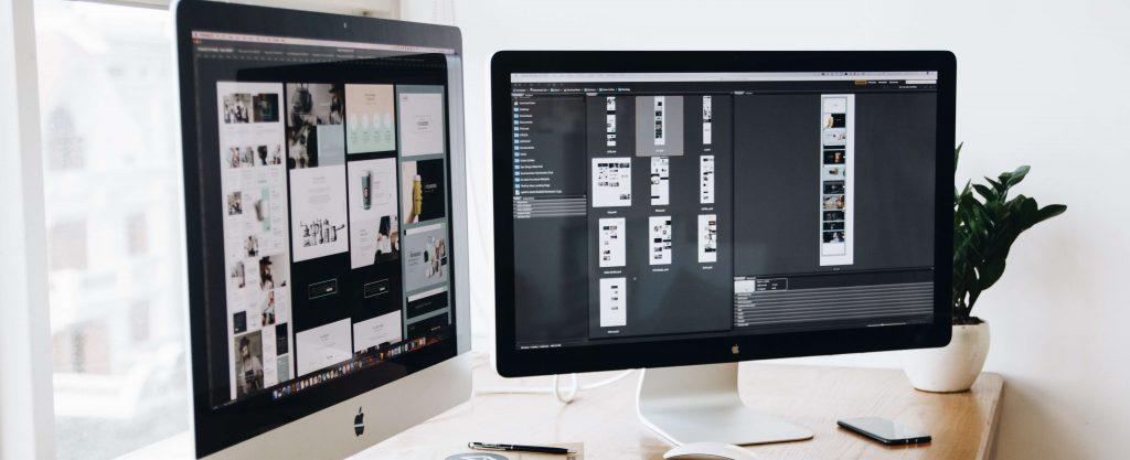 webdesign og hjemmesideudvikling